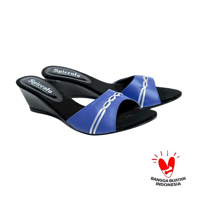 Spiccato SP 540.12 Sandal Wedges Wanita