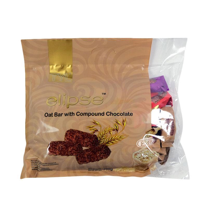 TYL Elipse Oat Snack dan Makanan Kering
