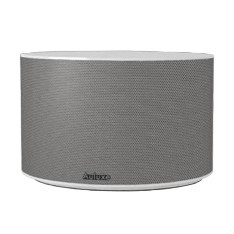 Auluxe AW1010 Aurora Speaker - Silver