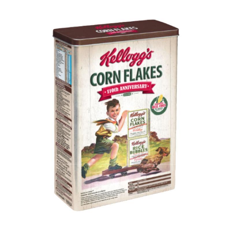 harga Promo Kellogs Corn Flake - Brown [275 g] Blibli.com