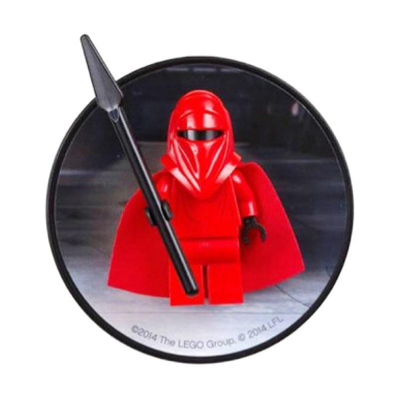 LEGO 851002 Star Wars Magnet Imperial Guard Mainan Block dan Puzzle