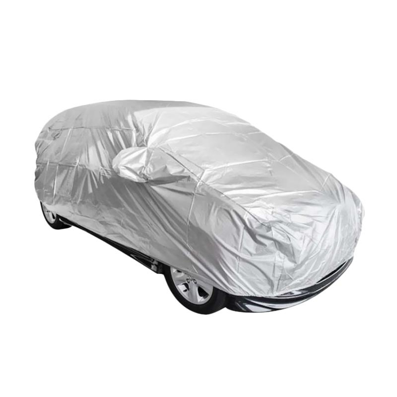 P1 Body Cover Mobil for Hyundai Sentafe - Silver