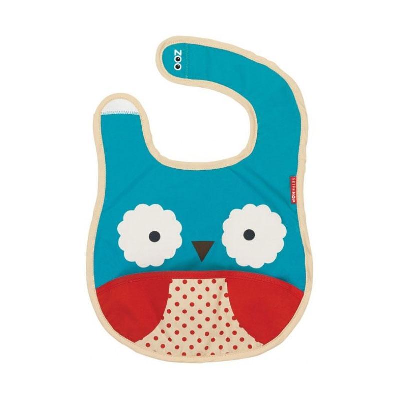 Chloebaby Shop Owl s257c Celemek Bayi