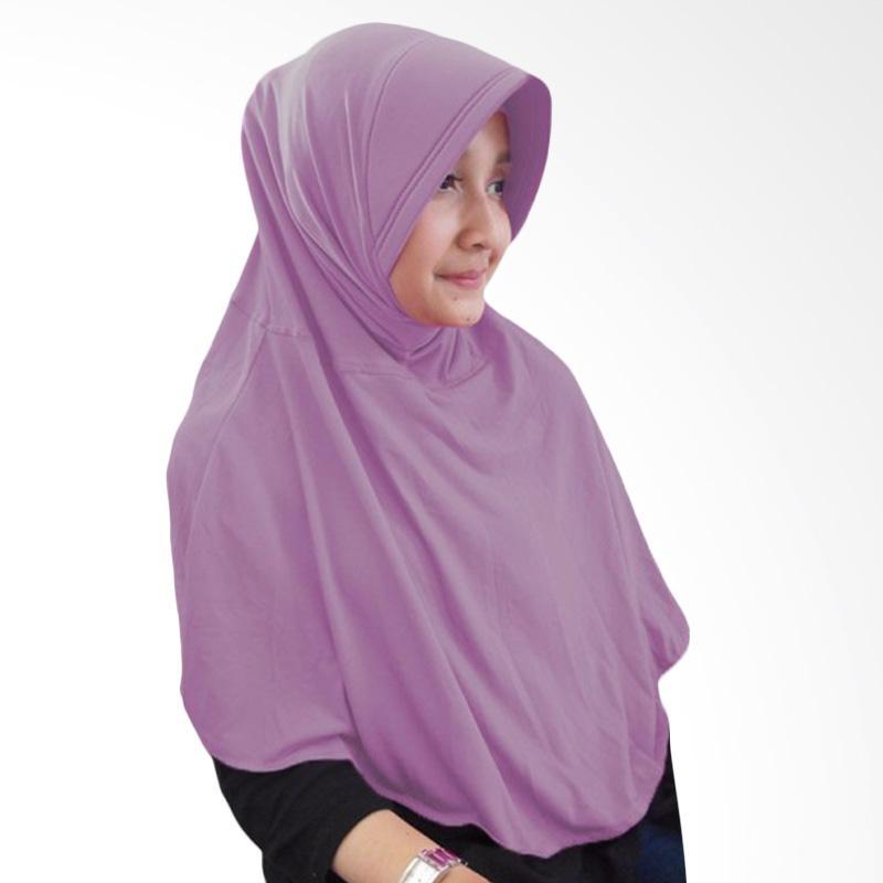 Milyarda Hijab M Bergo - Lavender