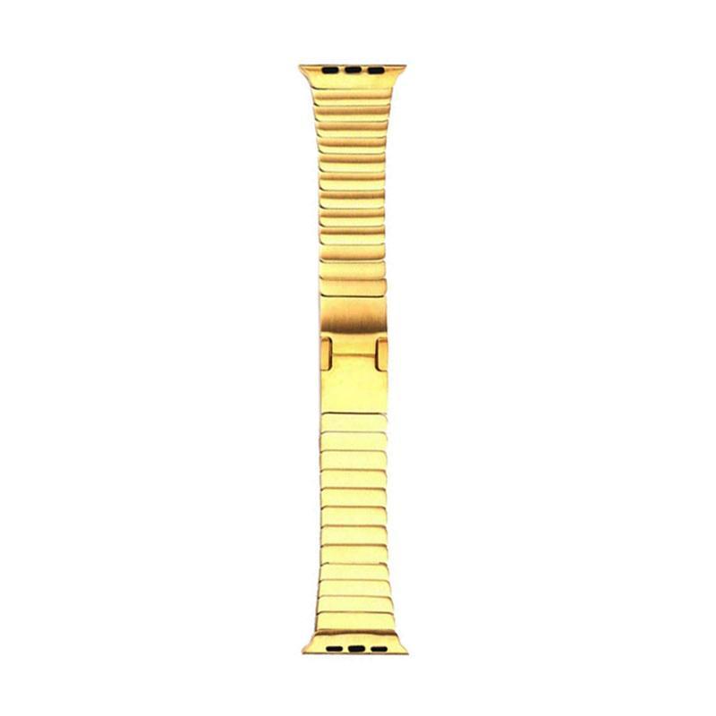 OEM Link Bracelet for Apple Watch 42mm - Gold