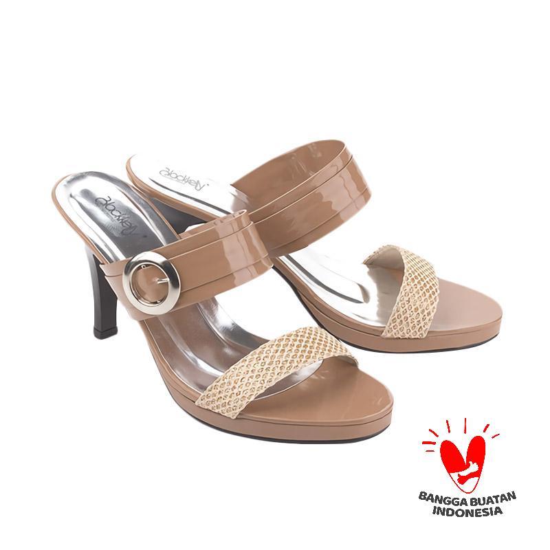 Blackkelly LER 955 Sandal Heels Wanita
