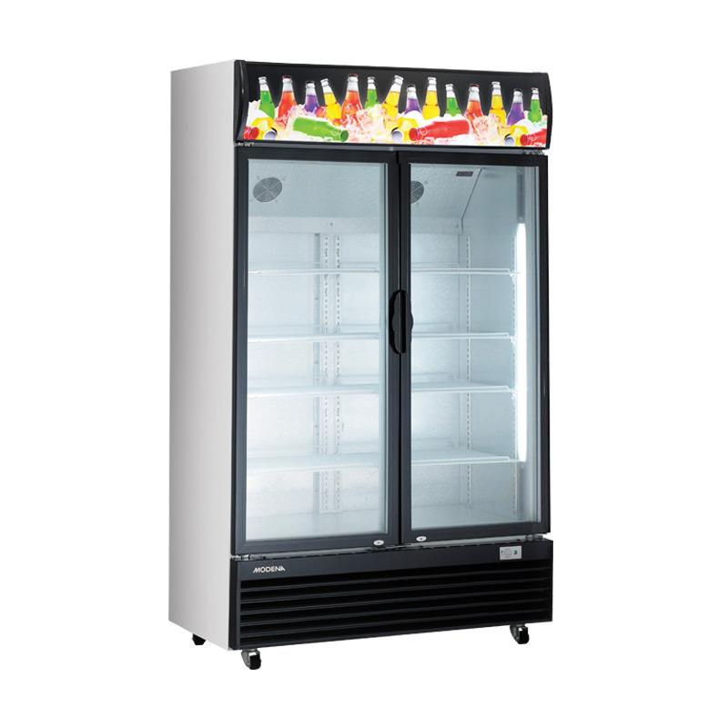 Modena SC 2920 Showcase Cooler