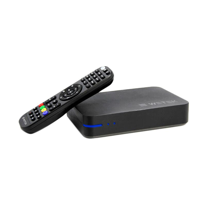 Wetek Play2 DVB-T2 Digital Media Player