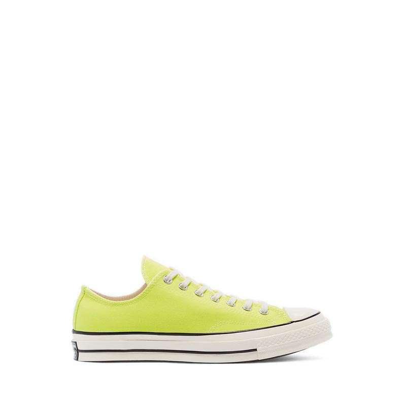 Converse Chuck 70 Low Top Ox Unisex Sneakers Shoes Color Vintage Canvas