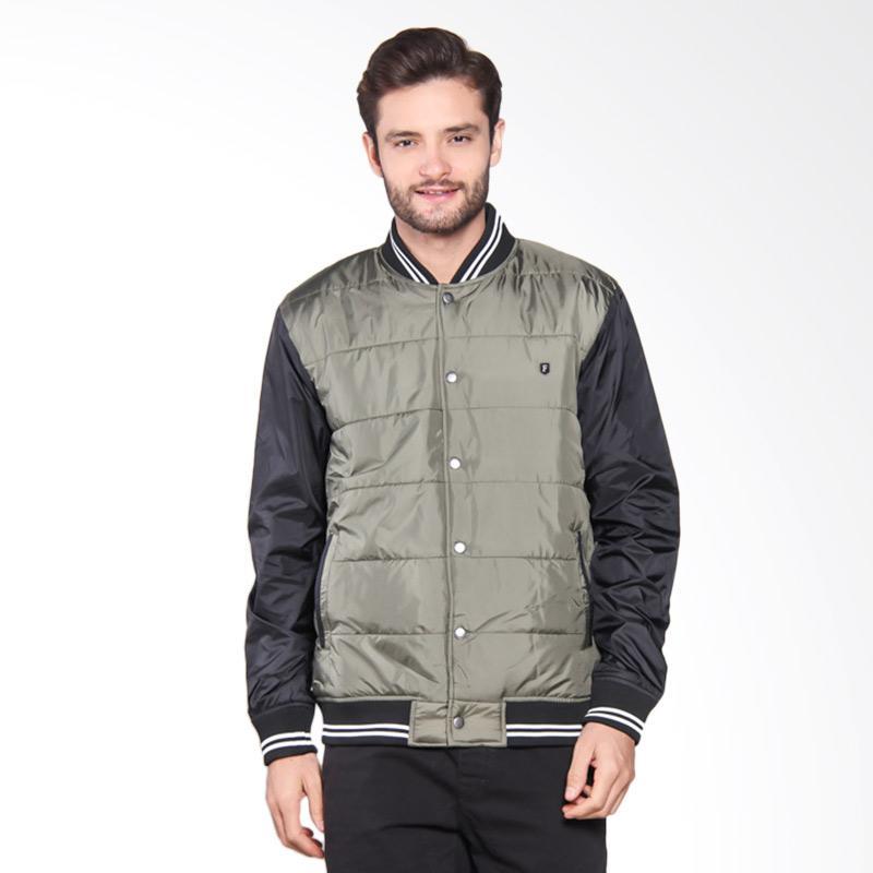 Famo Jacket - Green 505061715