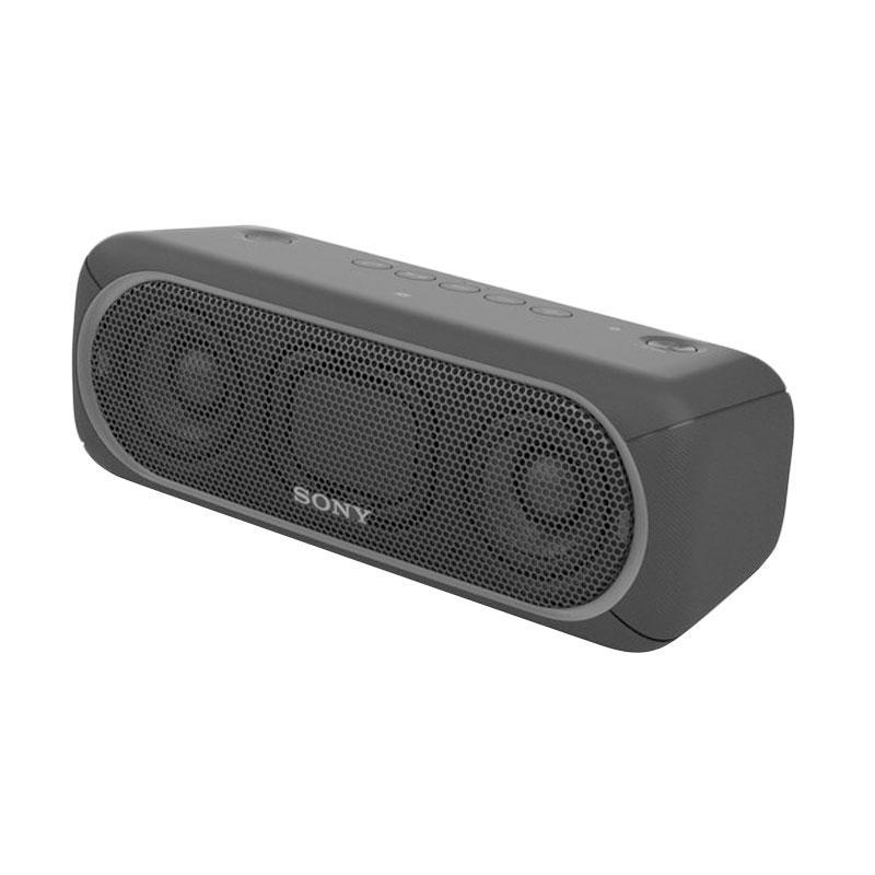 Sony SRS-XB30 Bluetooth Speaker - Hitam