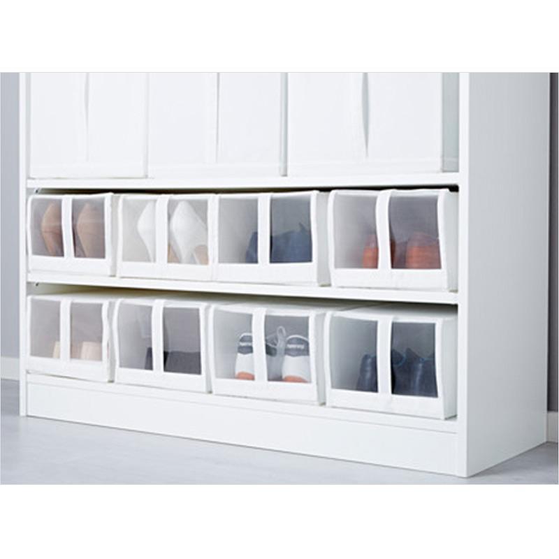 Jual IKEA Skubb Kotak Sepatu Terbaru - Harga Promo Agustus