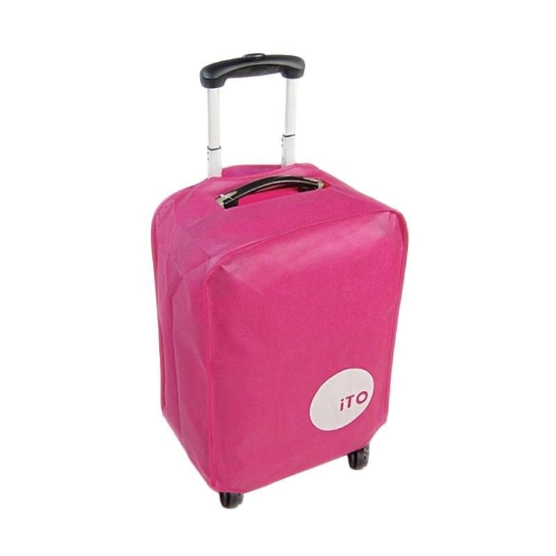 ITO Luggage Cover Pelindung Koper [24 Inch]