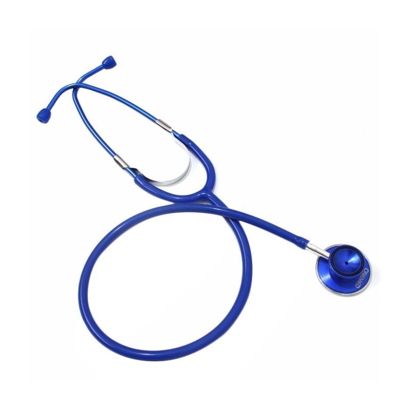OneMed Stetoskop - Biru Tua