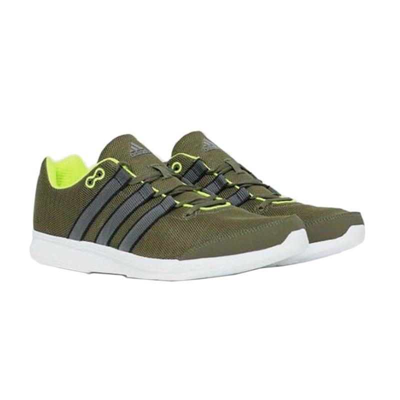 harga adidas Men Lite Runner M Running Shoes B23322 Blibli.com