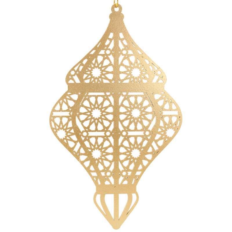 Scoop Dekorasi Lebaran Ramadhan Lentera