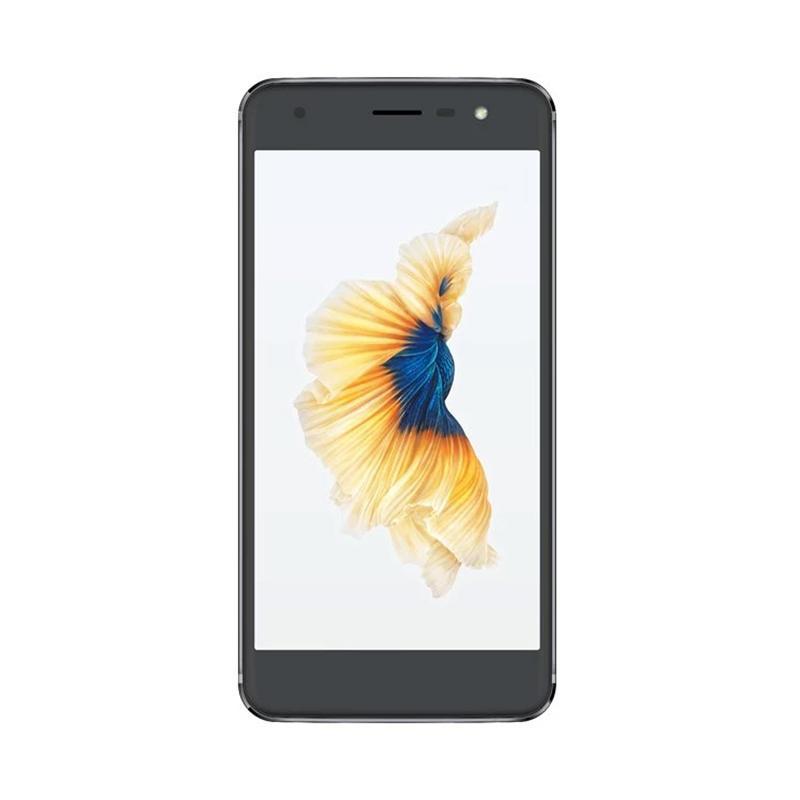 Advan G1 Smartphone - Grey [32GB/ 3GB/ LTE]