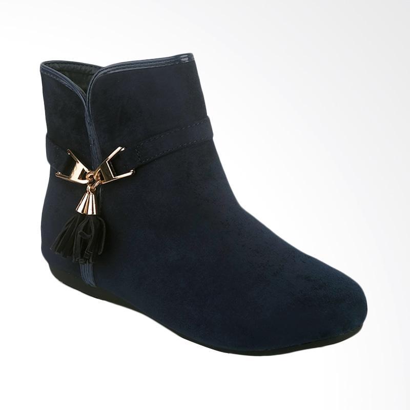 Clarette Boots Emmalee Black