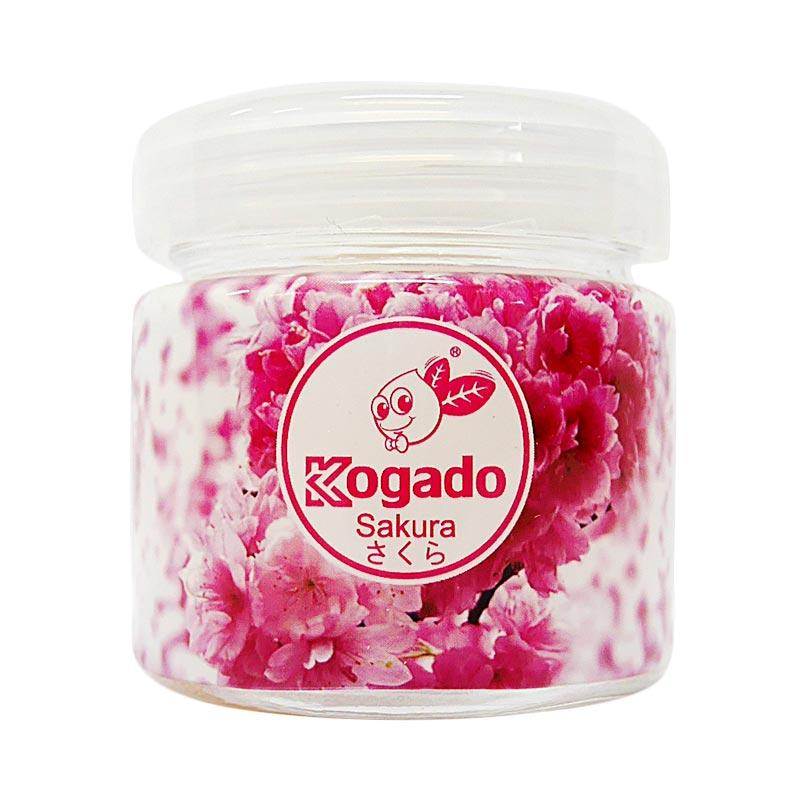 Kogado Flower Time Car Air Freshener Parfum Mobil - Sakura