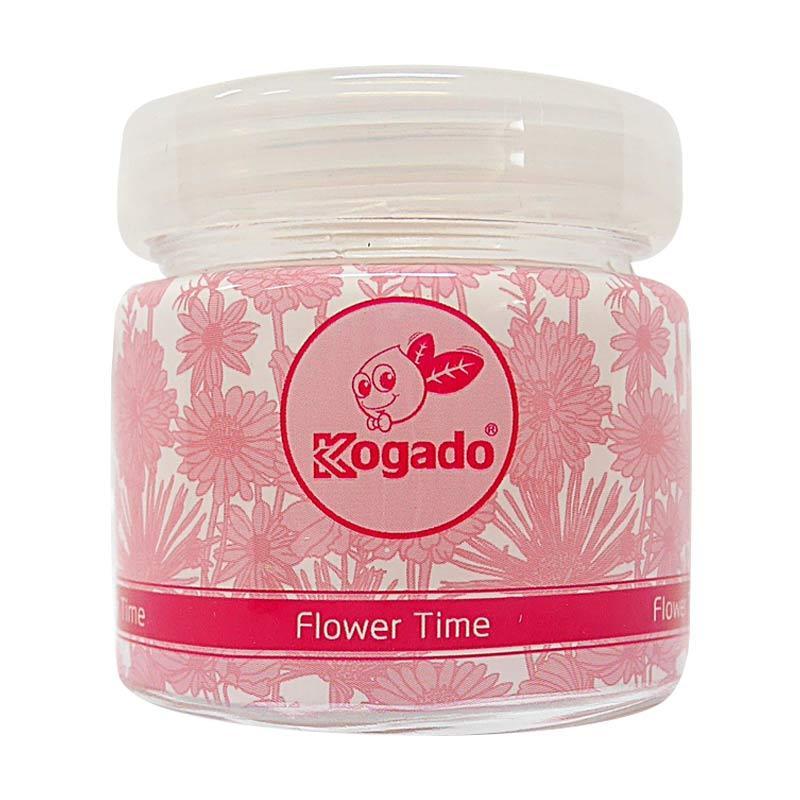 Kogado Flower Time Osmanthus Parfum Mobil