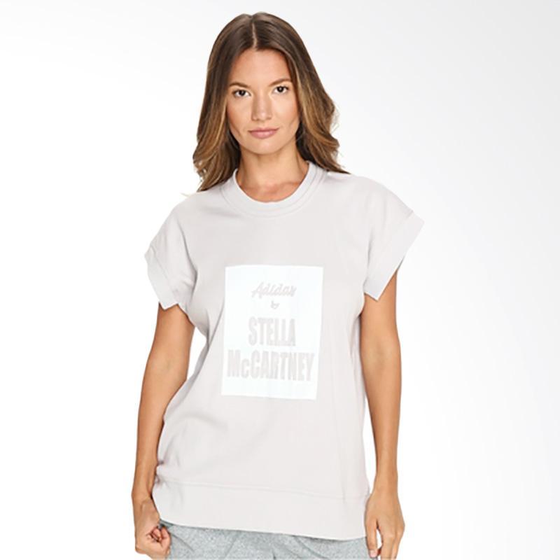 adidas Yoga Women's Tee Kaos Olahraga AX7247
