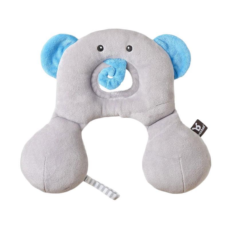 Benbat Headrest 0-12m Elephant