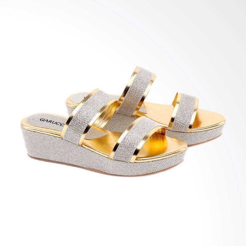 Garucci GHN 5197 Wedges Sandal Wanita