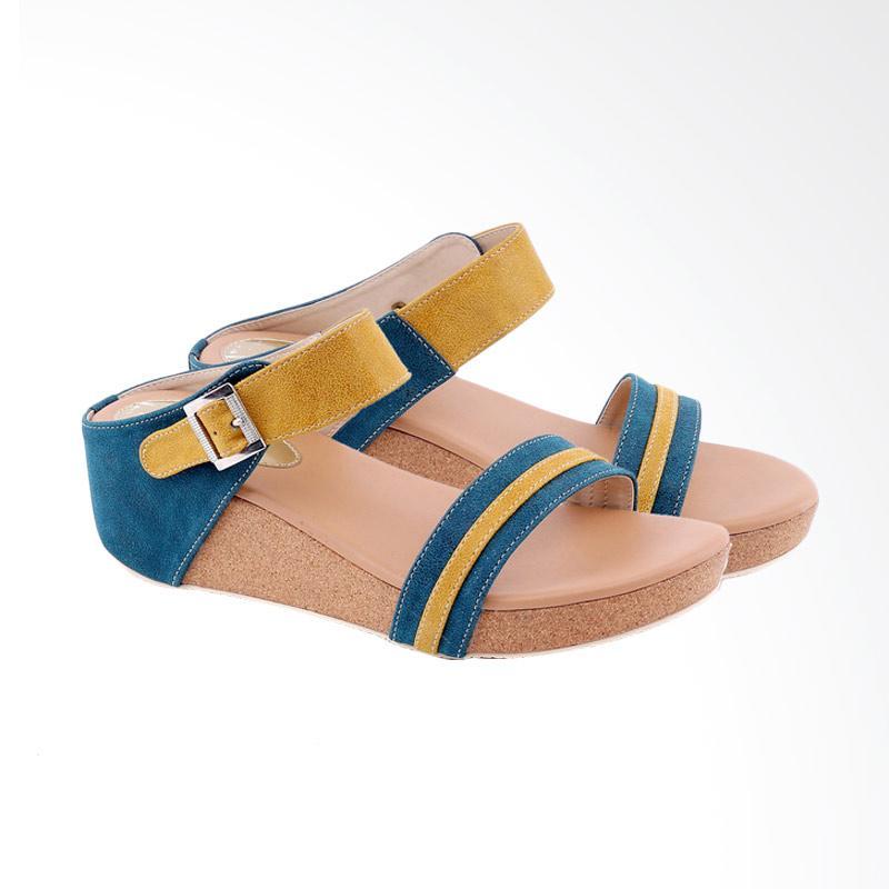 Garucci GRR 5190 Wedges Sandal Wanita