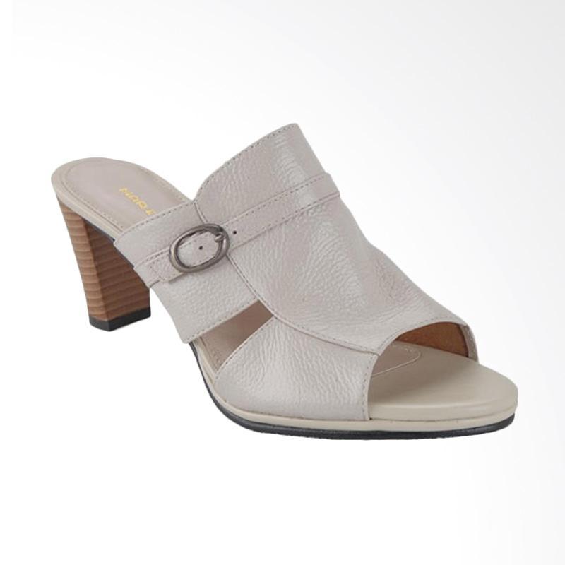 f438da900f9 Jual Marelli 0053 High Heels Sandal Wanita - Krim Online - Harga ...