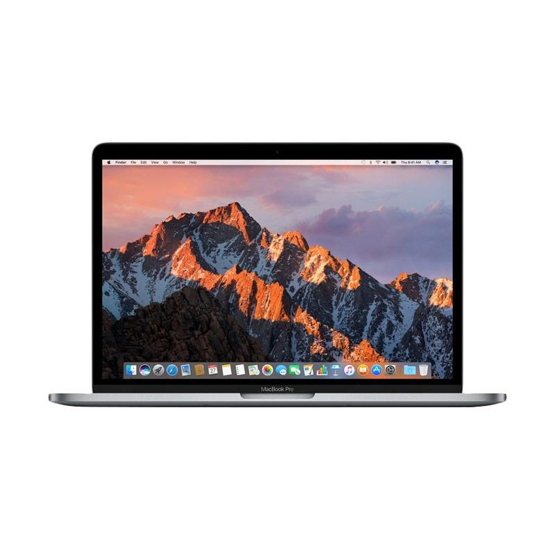 Apple MacBook Pro MPXT2 -A Notebook - Space Gray [13 Inch/ Retina Display/ 2.3GHz Intel Core i5 Dual Core/ 8GB RAM/ 256GB SSD/ Newest Version]