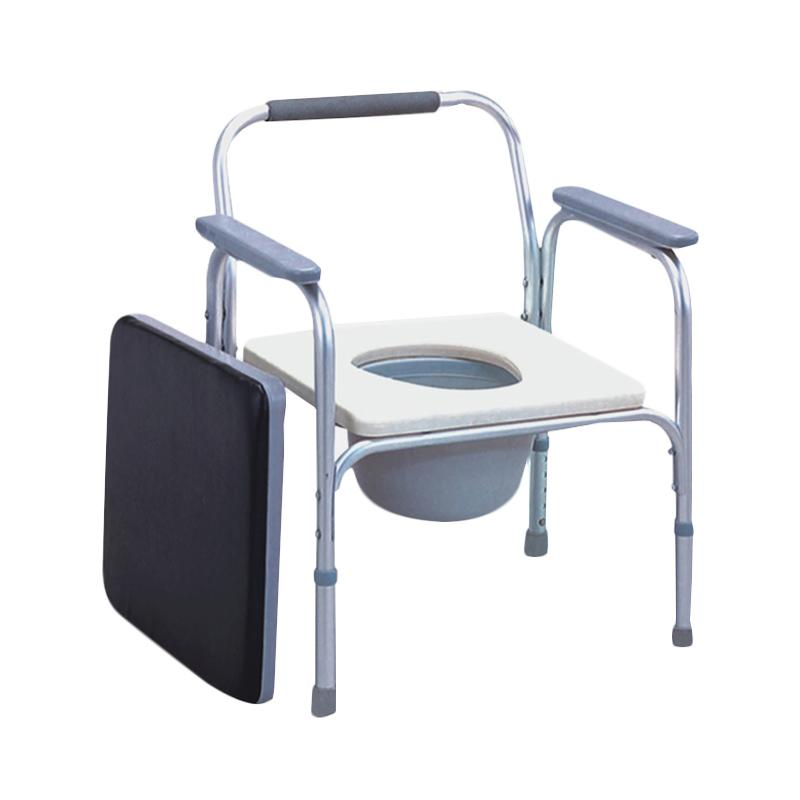 GEA FS895L Commode Chair Kursi Toilet