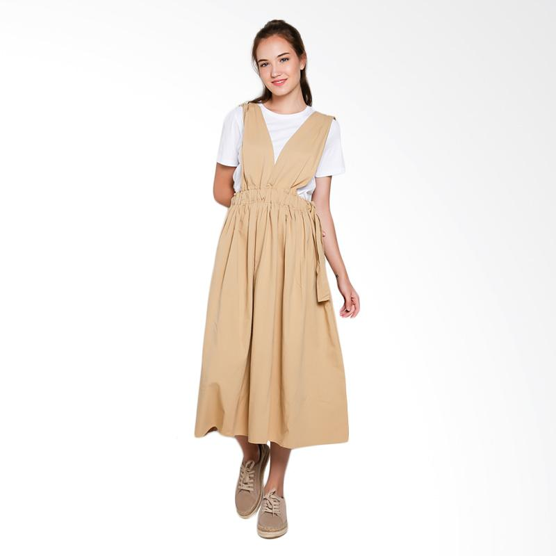 Papercut Fashion GZ 02 Lovely 8008 Long Skirt Outer