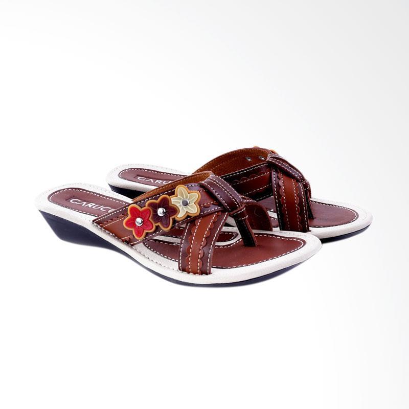 Garucci GUJ 8069 Flats Sandal Wanita