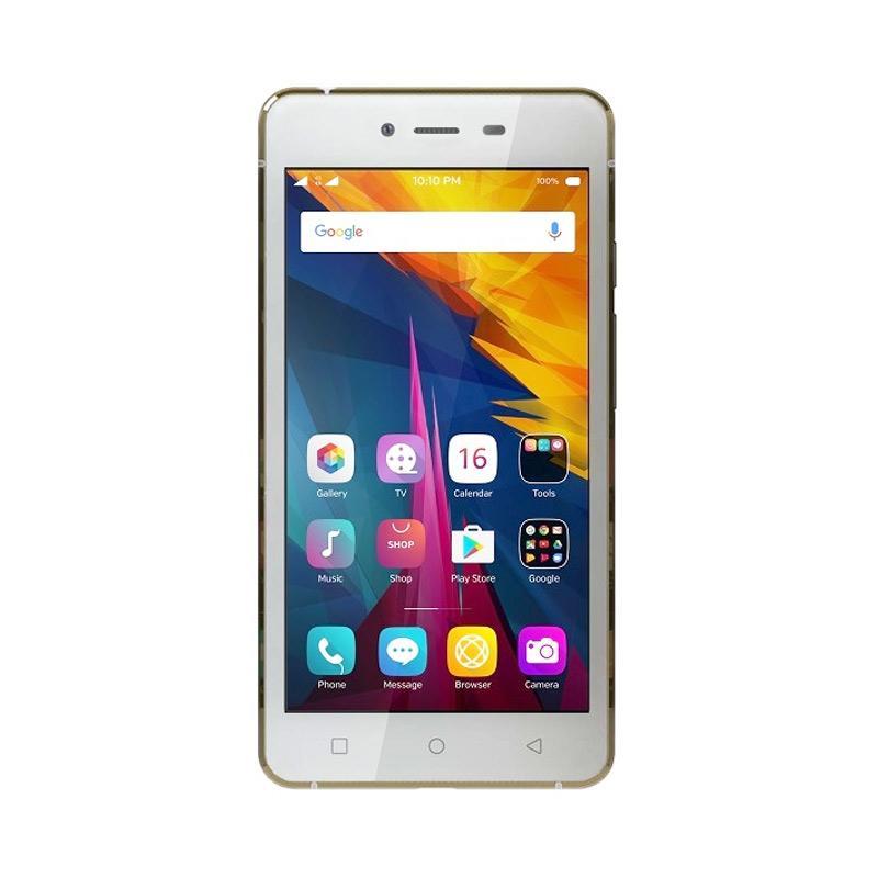 POLYTRON Prime 7 P500M Smartphone Gold 32GB 3GB