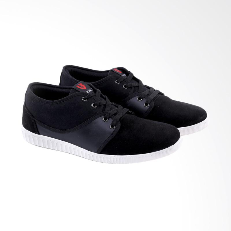 Garucci Sneakers Shoes GJN 1241