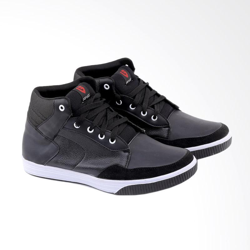 Garucci Sneakers Sepatu Pria GRG 1255
