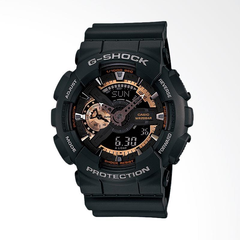 Casio G-Shock Jam Tangan Pria GA-110RG-1ADR