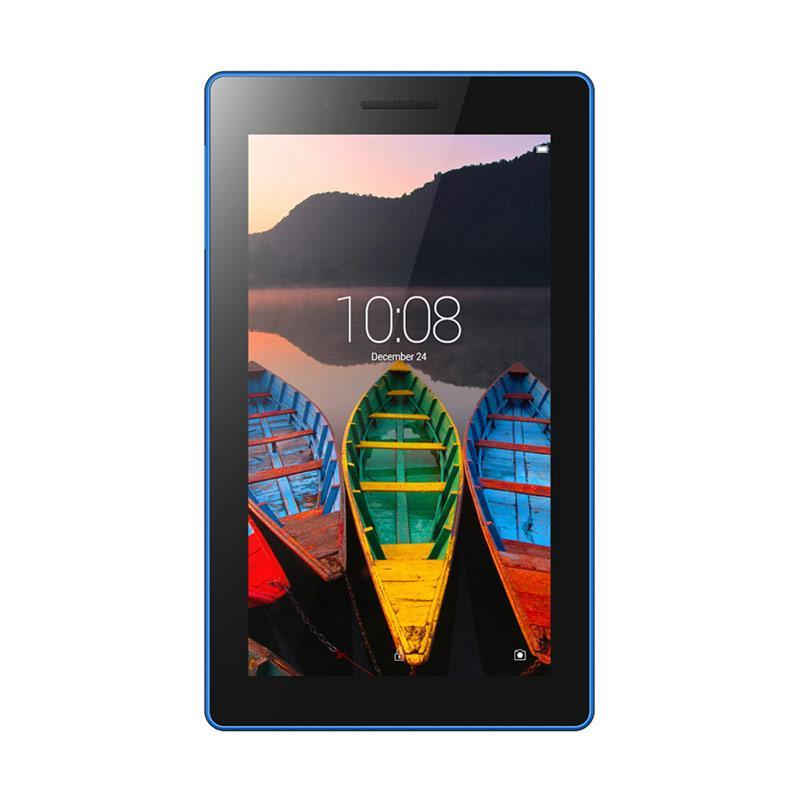 ICT 2017 - Lenovo Tab 3 Essential Tablet - Black [16GB/ 1GB/7 Inch]