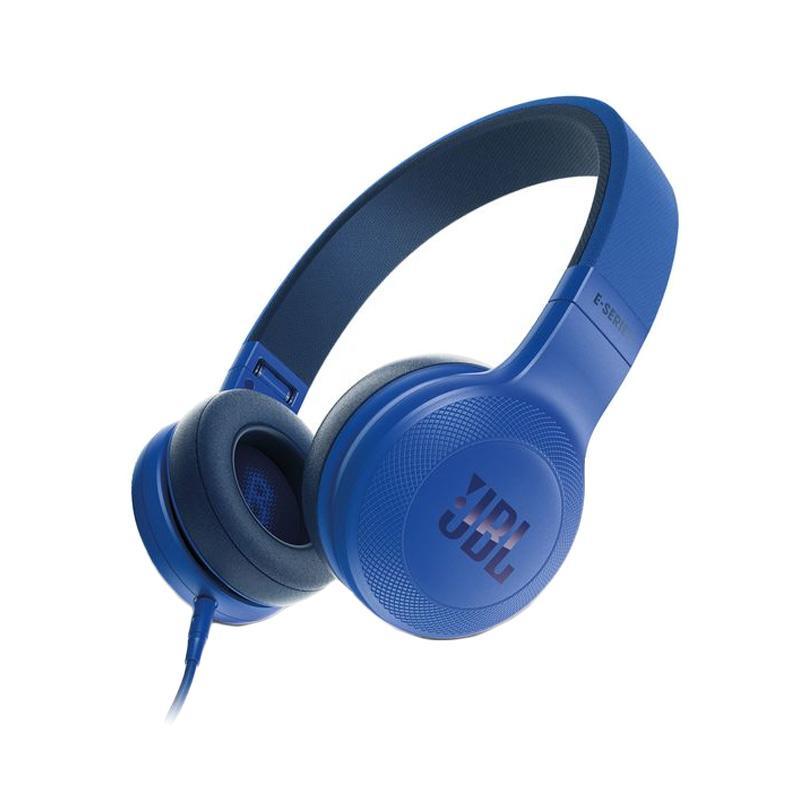 JBL E35 Headset - Blue