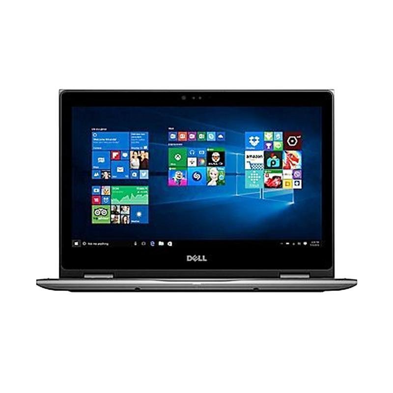 Dell Inspiron 5378 Core i5-7200U