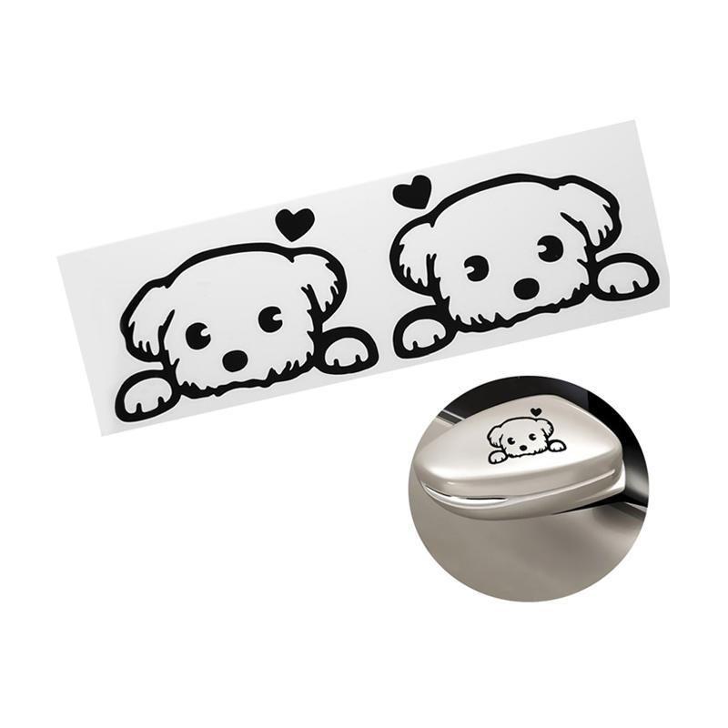 OEM Dog Cute Sticker