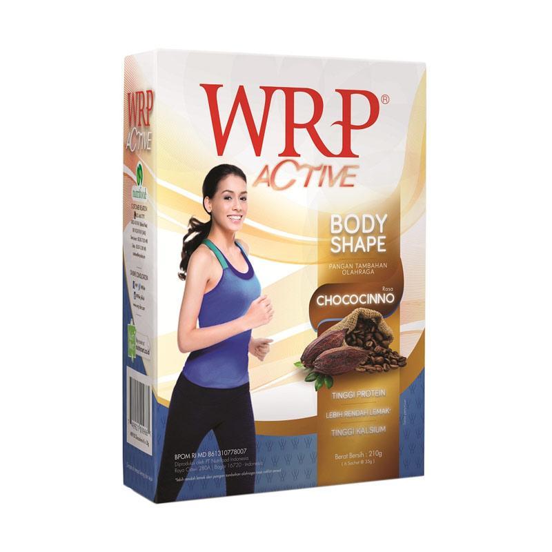 WRP Body Shape - Chococinno [210 g]