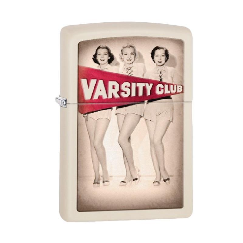 Zippo Varsity Club Pocket Korek Api