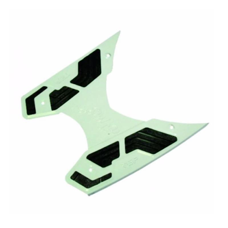 TGP Floor Board Bordes Anti Slip Aksesoris Motor for Yamaha Mio J - Hitam [BDS3012]