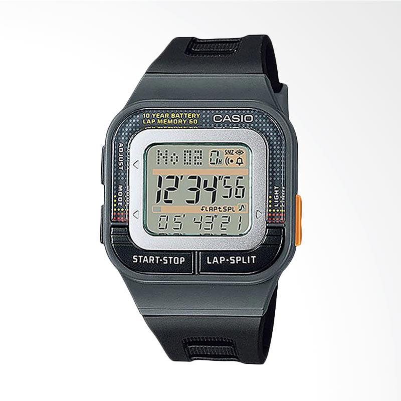 Casio Standard Jam Tangan Pria SDB-100-1ADF