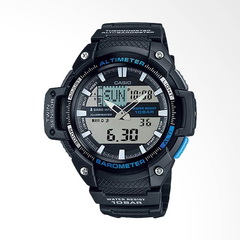 CASIO Jam Tangan Pria SGW-450H-1ADR