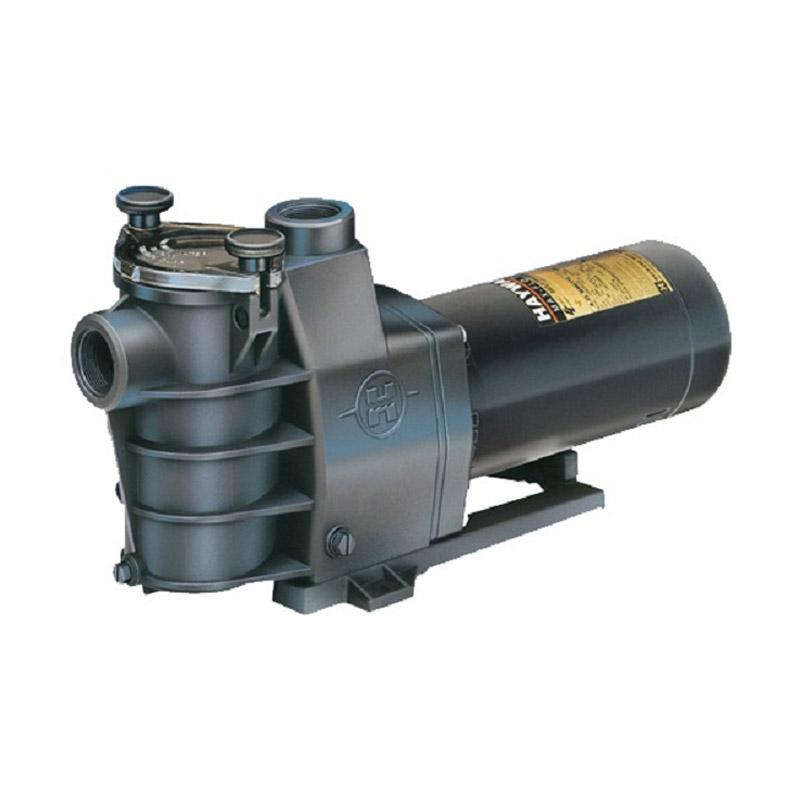 HAYWARD MAX FLOW, 1 PHASE - 1,5 HP