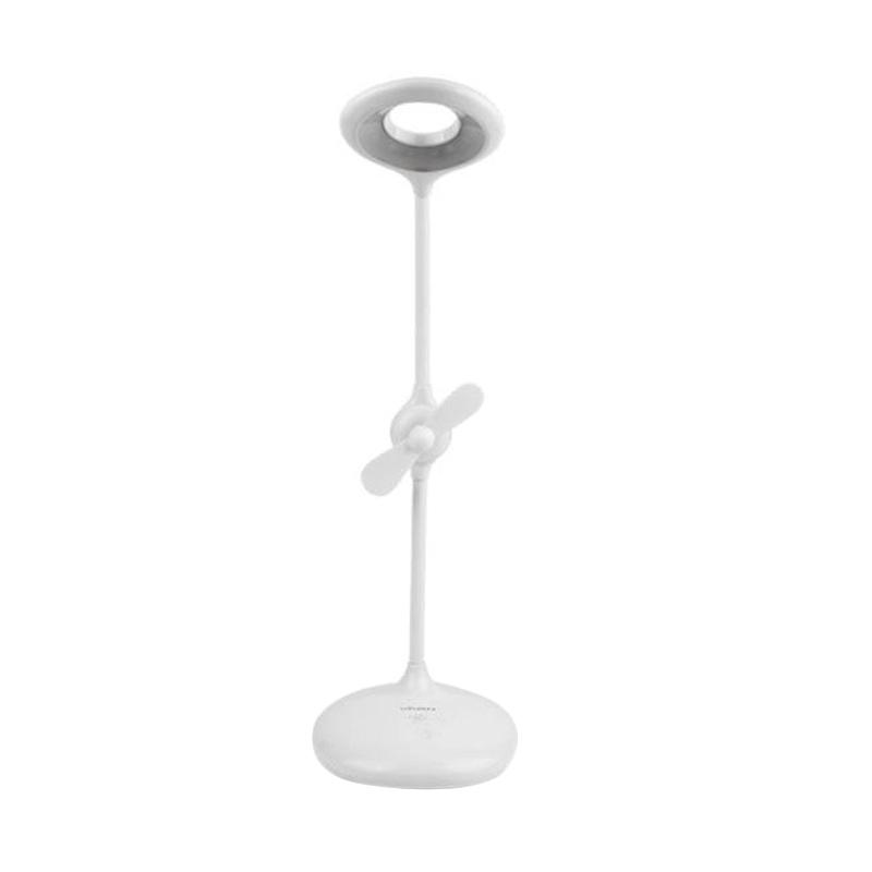 Putih Source · Harga Lampu Meja Led Desk Lamp Lm01 With Rechargeable Battery .