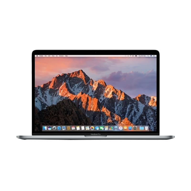 Apple Macbook Pro MPXQ2 Notebook - Grey (13 Inch/ 2.3Ghz Dualcore i5/ 8GB/128GB/Intel Iris Plus Graphics 640)