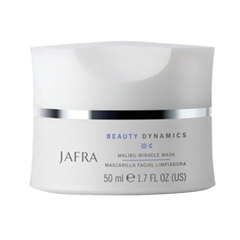 Jafra Malibu Miracle Mask Masker Wajah